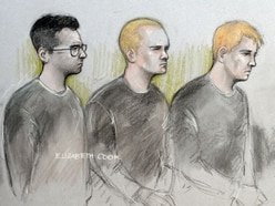 National Action: Great Barr neo-Nazi suspect denies terror charges