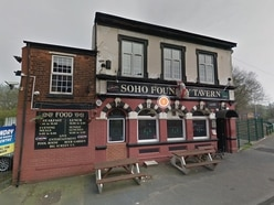 Pub-goers urged to self-isolate as coronavirus outbreak linked to Black Country barbecue