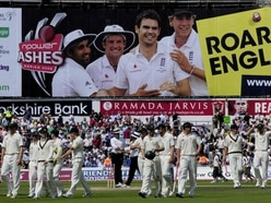 In pictures: A look at the previous Ashes Tests at Headingley