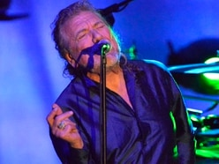 Crowd has a Whole Lotta Love for legend – Robert Plant at Wolverhampton Civic Hall – Review