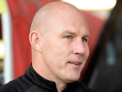 Jon Whitney: Walsall were the better team in draw