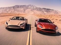 New DB11 powers Aston Martin sales