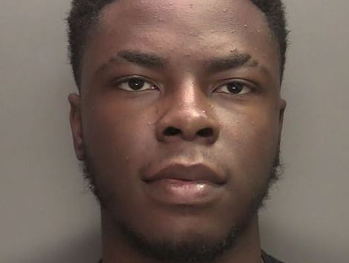 Kai Bell was jailed for a total of 18 months