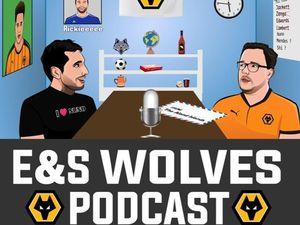 E&S Wolves Podcast Episode 51
