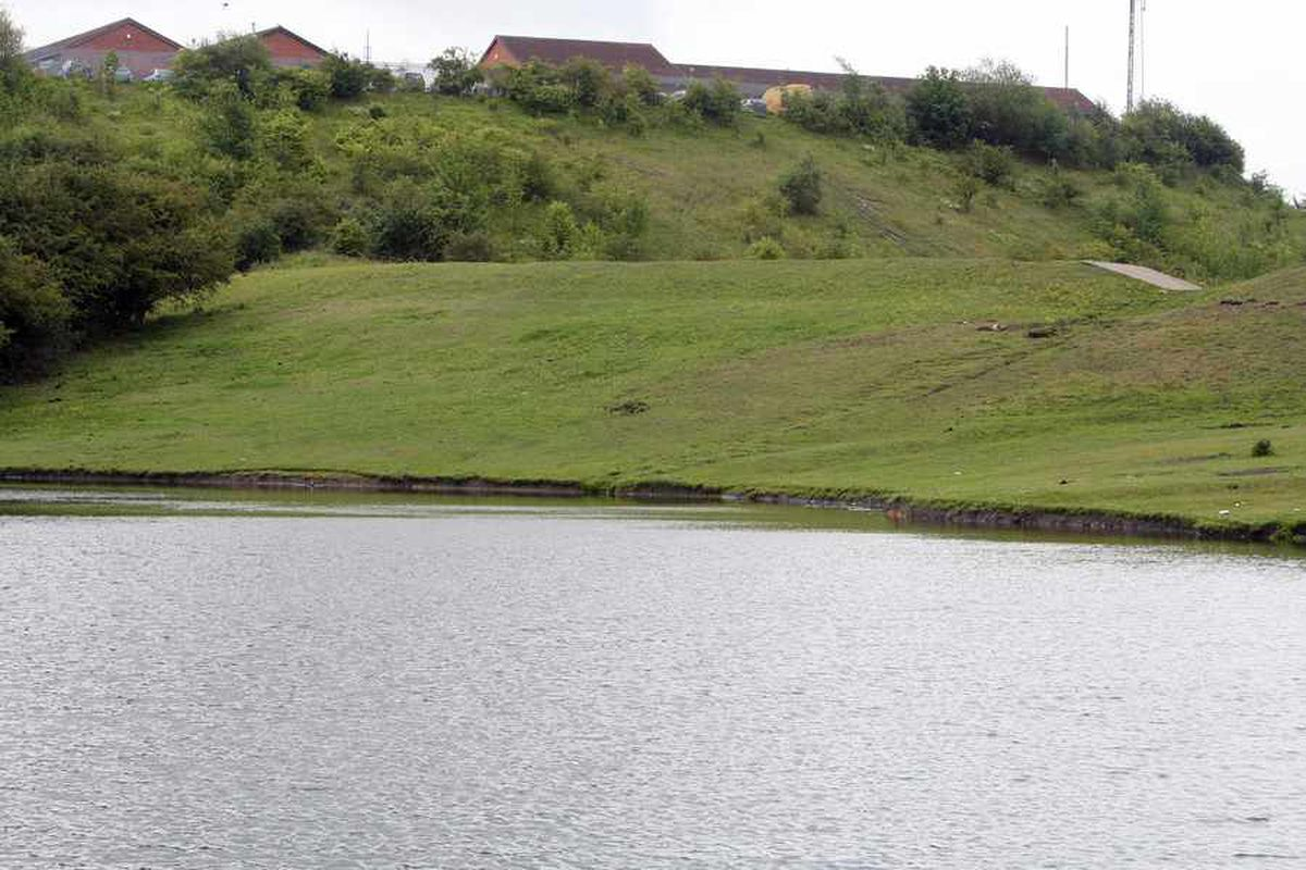 Man dies after diving into Dudley pool to retrieve ball