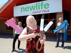 Newlife appeals for volunteers as it recovers from £2 million loss due to coronavirus
