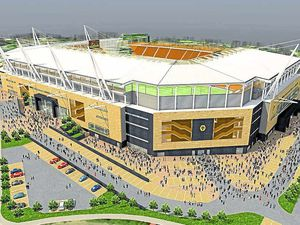 From 1958 to 2010 – What Molineux could have been