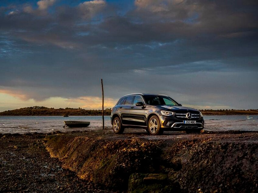 UK Drive: The Mercedes-Benz GLC 220d is a calming and cosseting SUV