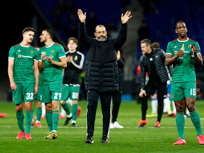 Late Europa League kick-off proves costly for Wolves