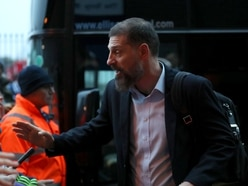 Charlton v West Brom: FA Cup brings family memories for Slaven Bilic