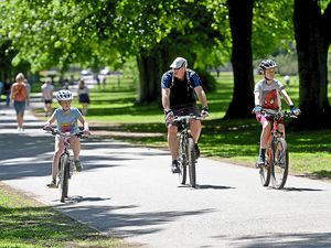 The gradual relaxtion of rules has seen rising numbers heading to Himley Park, Dudley