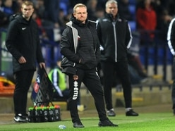 Dean Keates: Signing defensive reinforcements is a 'possibility' for Walsall