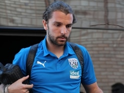 Jay Rodriguez leaving West Brom after Burnley trigger £10m release clause