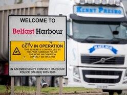 EU not contemplating blocking Northern Ireland food supplies, says retail group