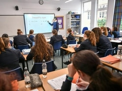 School heads urge parents to sign petition on funding