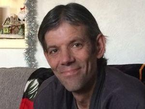 Victim Carl Woodall