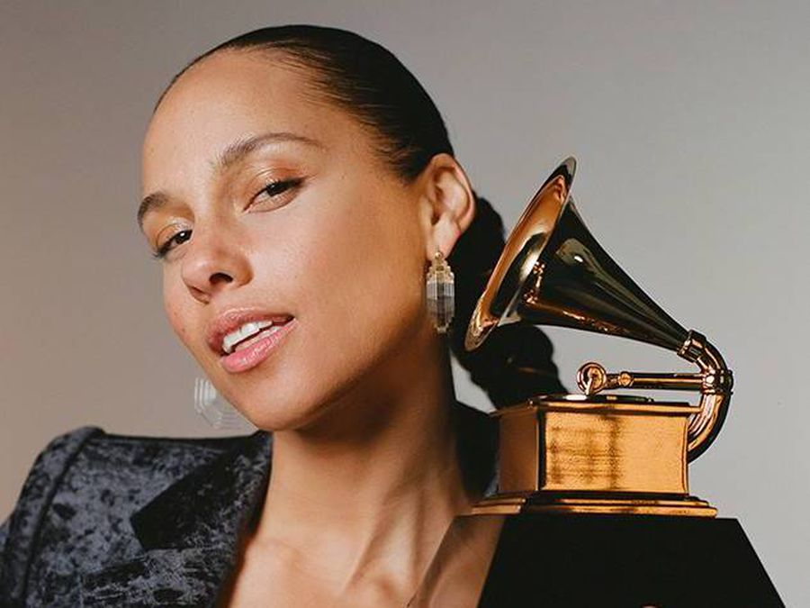 Alicia Keys's Birmingham show put back to June 2022