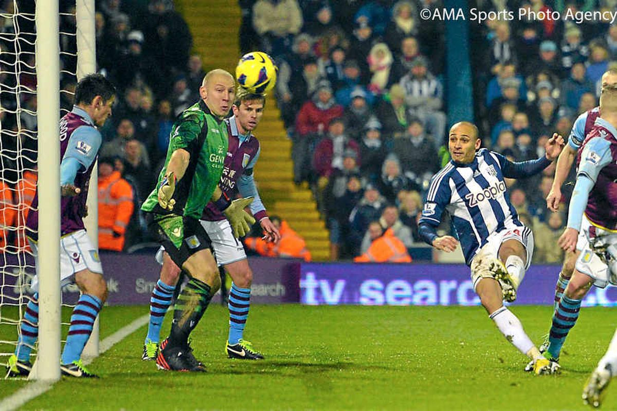 Preview: Is West Brom-Villa the biggest rivalry?
