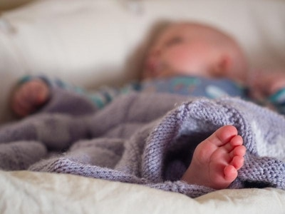 Rising number of babies being taken into care, official figures reveal