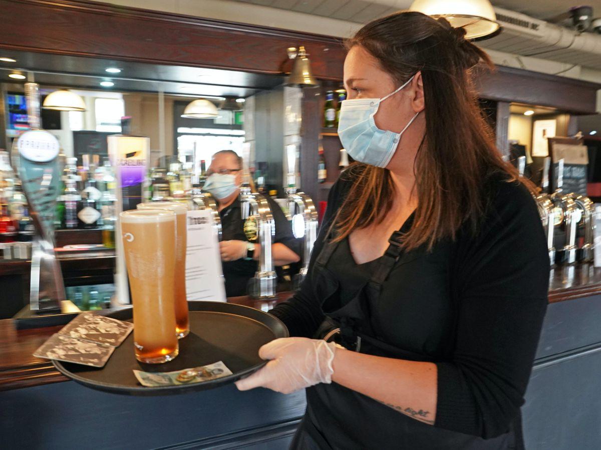 Coronavirus pubs