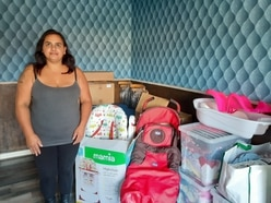 More storage needed to help charity supporting families