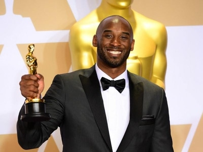 Celebrities pay tribute as basketball star Kobe Bryant dies in helicopter crash