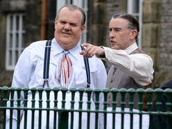 Stan and Ollie: Trailer released for Laurel and Hardy biopic shot in the Black Country - WATCH