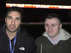 Walsall 1 Portsmouth 2 - Liam Keen and Nathan Judah analysis - WATCH