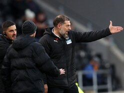 Slaven Bilic: West Brom should have even more points