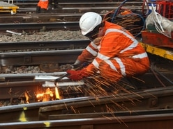 Heatwave warnings for travel disruption over buckling train tracks after night of storms