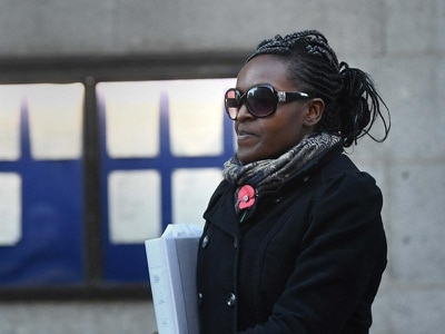 MP's former aide 'morally obliged' to give evidence against her in trial