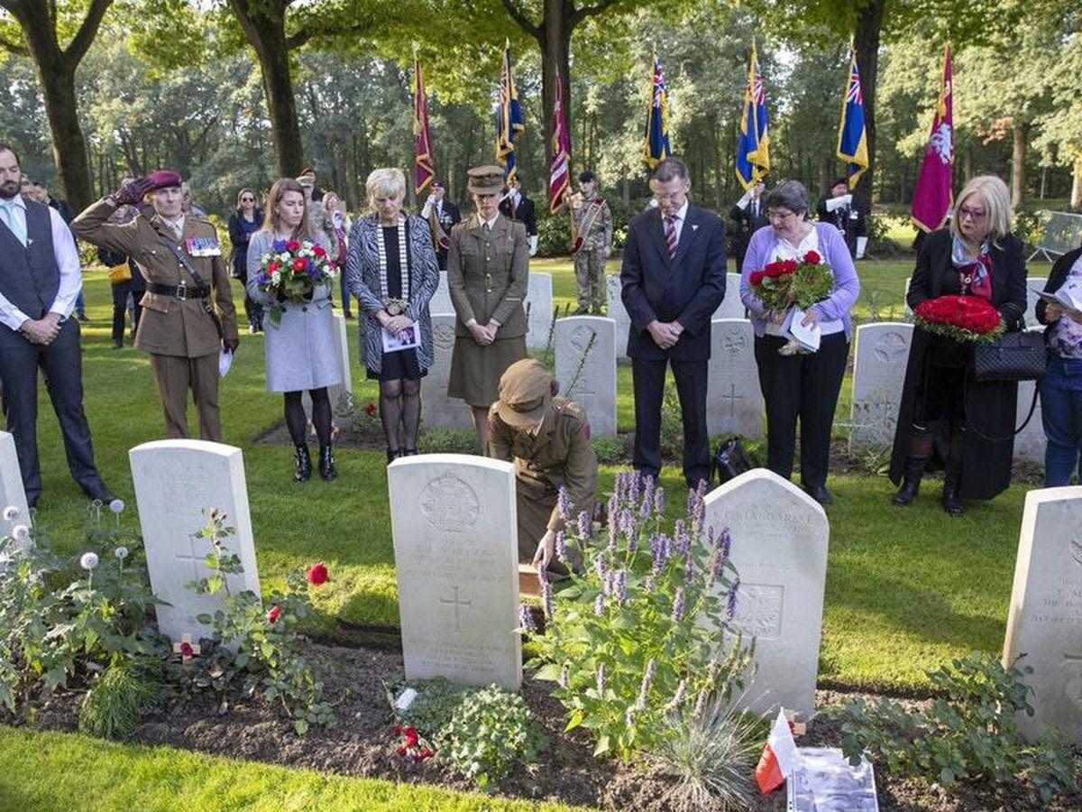 Arnhem anniversary