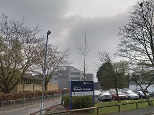 The university's Walsall Campus, on Gorway Road. Photo: Google StreetView,