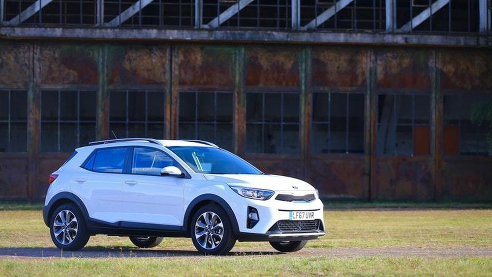 Kia reveals pricing and specification for new Stonic compact crossover